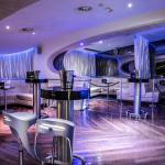 Puerto Banus Cocktail Lounge