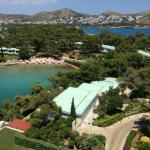 Foto de The Westin Athens Astir Palace Beach Resort
