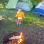 Foto de Parlee Beach Provincial Park Campground