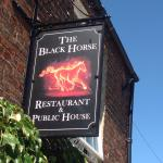 The Black Horse Bar & Restaurant