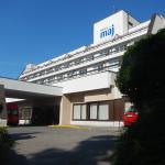 Hotel Maj Spa & Wellness Foto