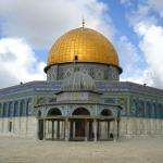 Mosque buiding