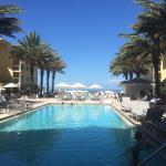 Foto de Edgewater Beach Hotel
