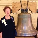Replica Liberty Bell