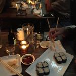 SUGARFISH by sushi nozawa Photo