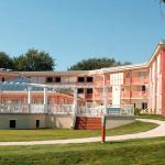 Pierre & Vacances Residence Les Jardins de la Cote d'Opale