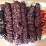 Iraqi Kebab