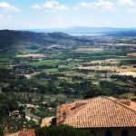 Foto de Villa Marsili Hotel