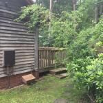 Griffon Forest Lodges Photo