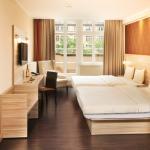 Foto Star Inn Hotel Premium Dresden im Haus Altmarkt, by Quality