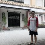 Foto de New Oriental Hotel