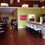 Great Latin restaurant in Parksburg