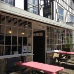 Hackett's Food and Drink, High Street, Burford