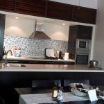 Foto de Capella Marigot Bay Resort & Marina