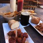 Photo of Berlin Currywurst