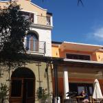 Villa Dobravac لوحة