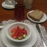 Cafe Prilichnoye照片
