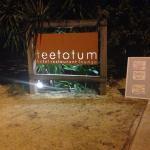 Foto de Teetotum Hotel
