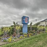 Motel 6 Dallas Northwest Foto