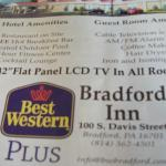 BEST WESTERN PLUS Bradford Inn Foto