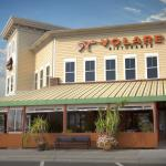 Welcome to Volare, a Wixom staple since 2005.