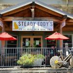 Steady Eddy's Coffee & Juice