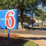 Motel 6 Decatur Foto