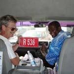 Taksiler ve Servisler