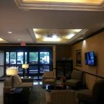 Photo de Comfort Inn & Suites Northeast - Gateway