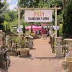 Brambridge Garden Centre craft fair