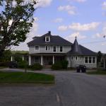 La Salette Benefactors house