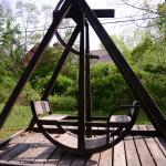 Shaker Swing ? by School House