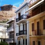 Foto de Acropolis View Hotel