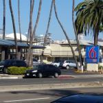 Motel 6 San Diego Airport - Harbor Foto