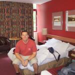 Foto de Mespil Hotel