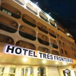 Photo of Hotel Tres Fronteiras