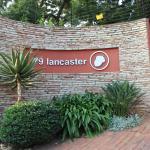 Foto de Liz at Lancaster Guesthouse