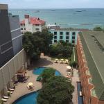 Foto de The Bayview Hotel
