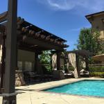 Foto de Hampton Inn & Suites Windsor - Sonoma Wine Country
