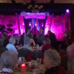 Alcove Dinner Theater