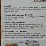 Egg'lectic Cafe Foto