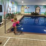 Hampton Inn Kansas City/Blue Springs Foto
