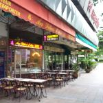 Photo of Le Garden Cafe