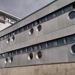 Airport Hotel Pilotti Foto