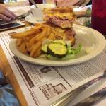 Foto di 7-11 Ranch Restaurant