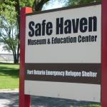 Safe Haven Museum