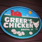 Greer's Chicken