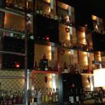 Bistango Martini Bar