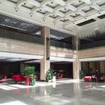 Foto de Holiday Inn Temple of Heaven