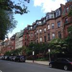 Foto di 463 Beacon Street Guest House
